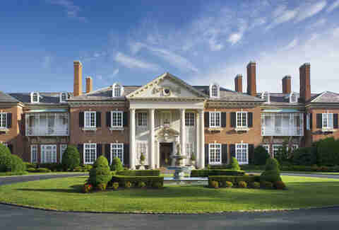 Glen Cove Mansion - Long Island, NY