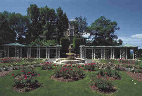 Kykuit: The Rockefeller Estate - Sleepy Hollow, NY