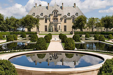 Oheka Castle - Huntington, NY