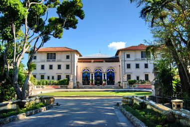 Vizcaya Museum - Miami, FL