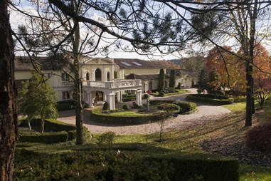 Villa Collina - Knoxville, TN