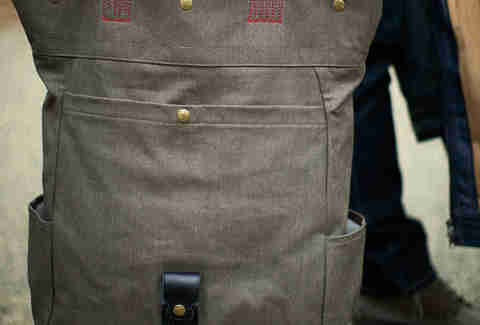Bag by Sons of Trade