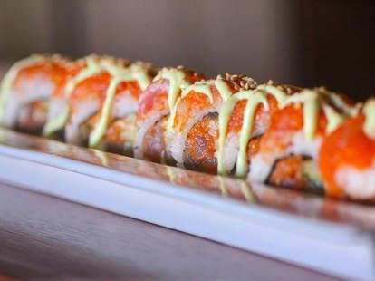Billy Beach Sushi