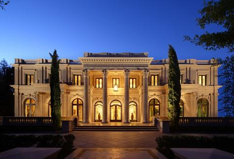 Palais des Anges - Beverly Hills, CA