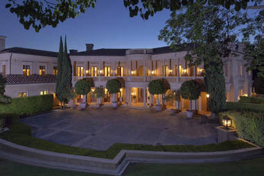 Barnaby Estate - Bel Air, CA