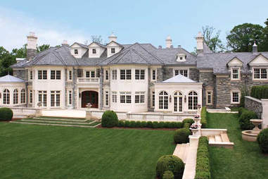 The Stone Mansion - Alpine, NJ