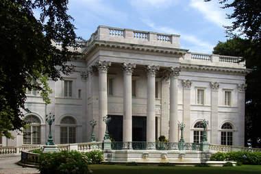 Vanderbilt Marble House - Newport, RI