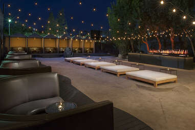 Create nightclub, Los Angeles