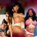 Atlanta\'s top video vixens go high gloss