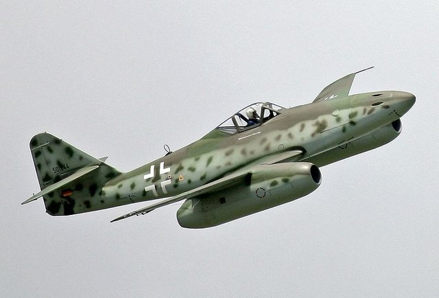 Get behind the wings of these authentic WWII warplanes
