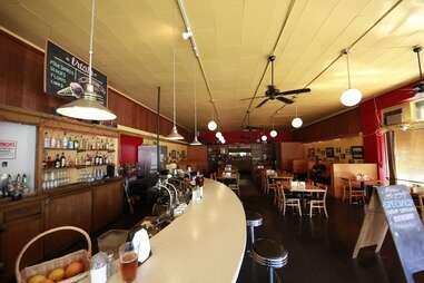Sckavone's in Portland, OR