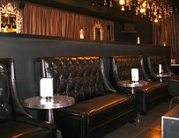 Seating at Mingo Kitchen & Lounge