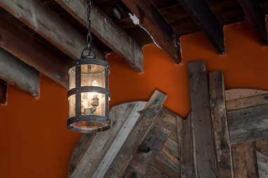 Light at Bronwyn