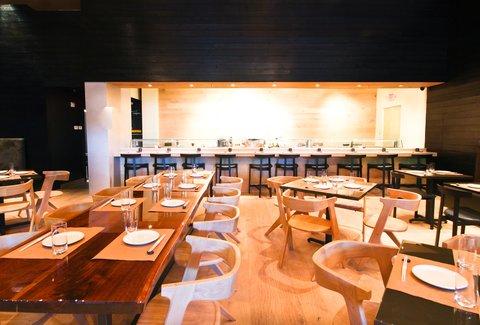 Umi A Atlanta Ga Restaurant