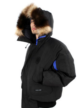 Canada Goose hats outlet shop - Canada Goose - Own - Thrillist Boston
