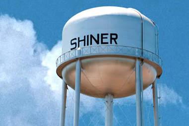 Shiner, Texas