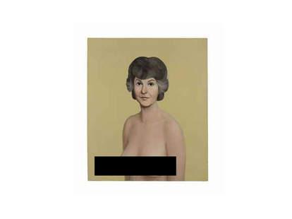 Bea Arthur Naked - Own - Thrillist