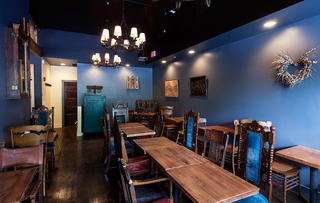 Highland Kitchen: A Boston, MA Bar.