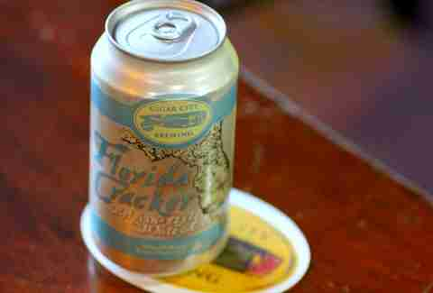 Cigar City's Florida Cracker