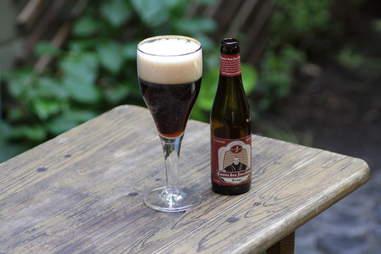 Bockor Brewery's Cuvee Des Jacobins Rouge