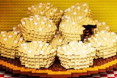 Lego Yams