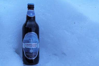 ice cap beer
