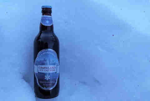 ice cap beer