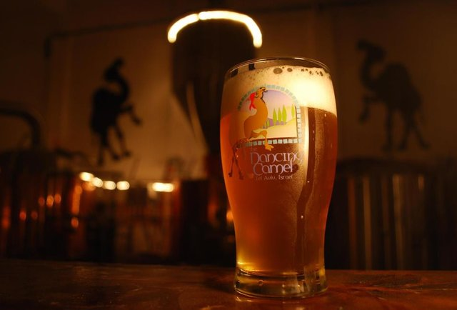 Fermented banana juice, seaweed, and other bizarre ingredients used to make beer