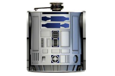 R2D2 Flask