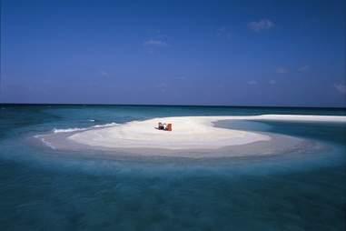 Banyan Tree, Maldives