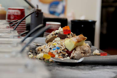 Competitive eating guide thrillist