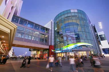 The Pier Shops at Caesars Atlantic City