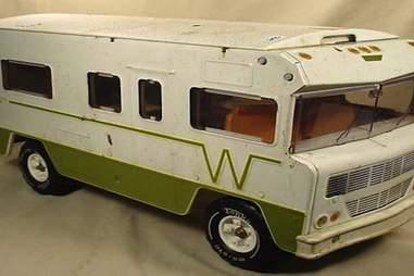 Winnebago toy