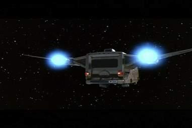 Winnebago from Spaceballs