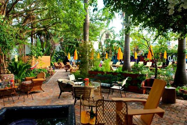 Miami S 7 Best Outdoor Bars And Patios Ranked Thrillist