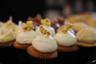 Hybird cupcakes