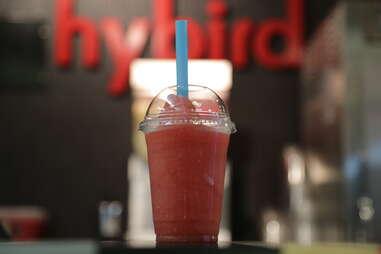 Hybird - Loveslush