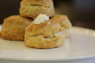 Hybird biscuits