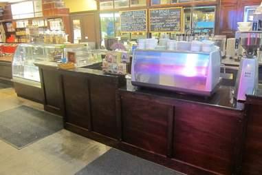 DC MESwings Coffee