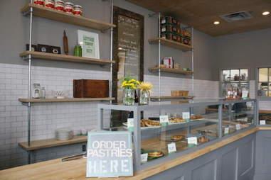 Octane Coffee Atlanta