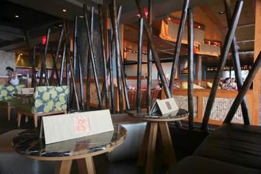 Lounge at S3