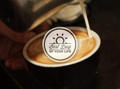 Chinatown Coffee Company DC