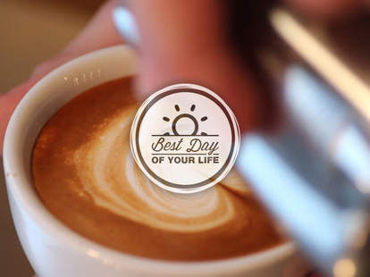 Urban Bean Coffee Minneapolis