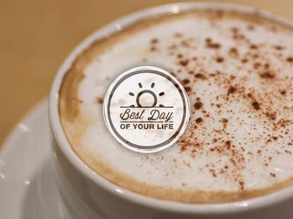 Condessa Coffee in Atlanta