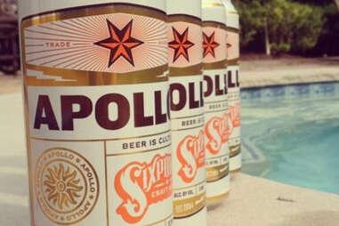 Sixpoint Apollo Hefeweizen