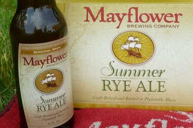 Mayflower Summer Rye