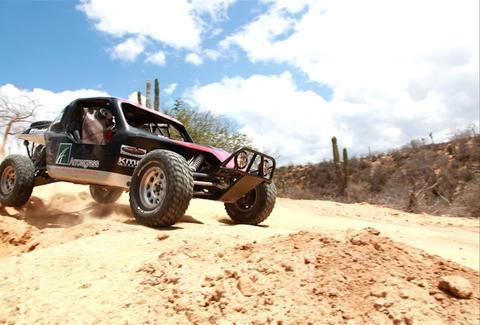 Baja California Dune Buggy Adventure - Travel - Thrillist