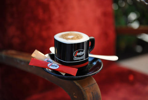 Segafredo Coffee
