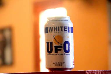Harpoon's UFO