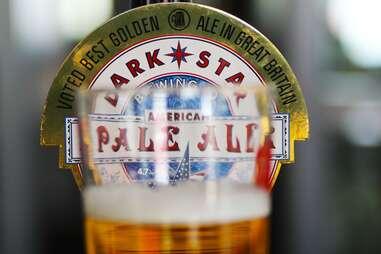 Dark Star American Pale Ale